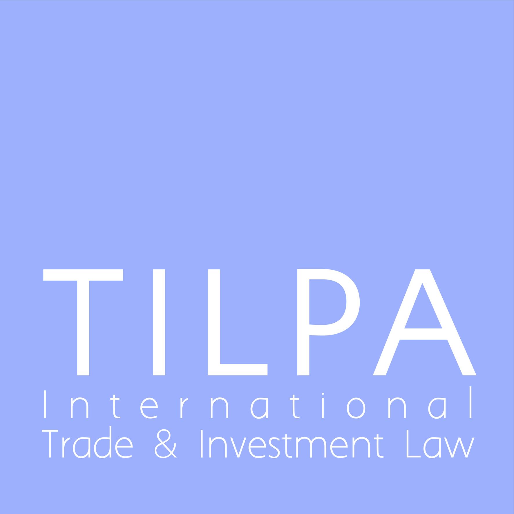TILPA - International Trade & Investment Law